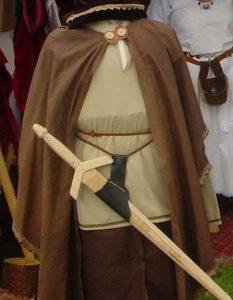 Schwerthalter